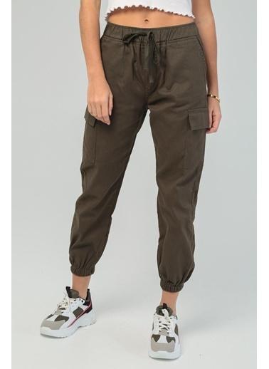 Modaset Pantolon Haki